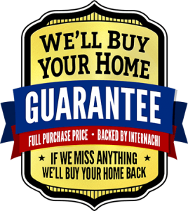 buy back home guarantee