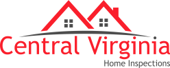 Central Virginia Home Inspections Retina Logo