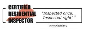 Certified Virginia Inspector