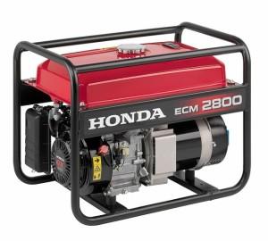 Home Generator Inspection