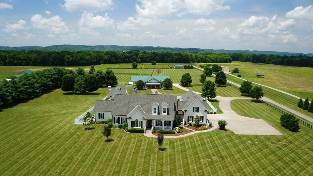 Richmond Aerial Photography Central Virginia Home